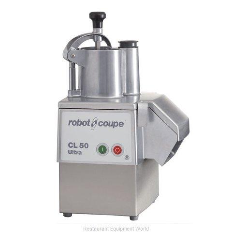 Robot Coupe CL50EUTEXMEX Food Processor, Benchtop / Countertop