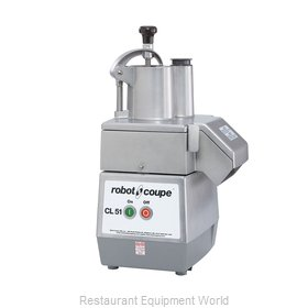 Robot Coupe CL51 Food Processor, Electric