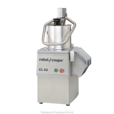 Robot Coupe CL52E NODISC Food Processor, Benchtop / Countertop