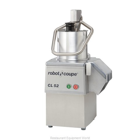 Robot Coupe CL52E Food Processor