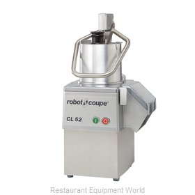 Robot Coupe CL52E Food Processor Electric