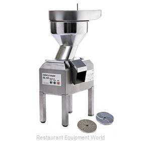 Robot Coupe CL60 BULK W/STAND Food Processor