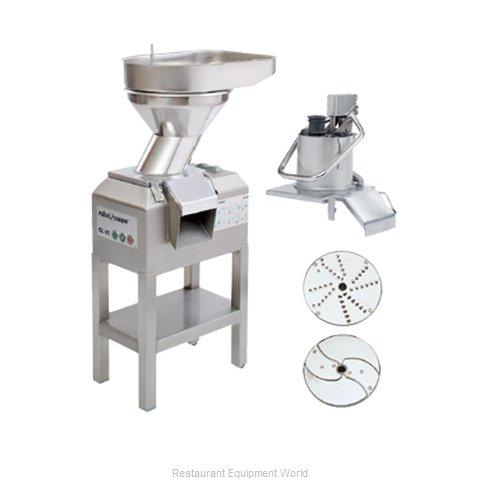 Robot Coupe CL60E2HEAD NODISC Food Processor, Floor Model