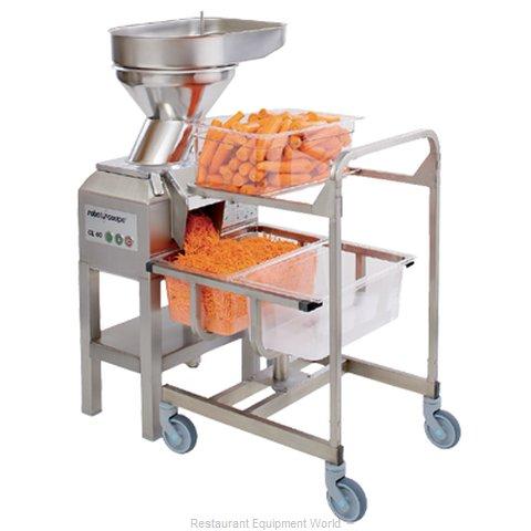Robot Coupe CL60WS Food Processor, Floor Model