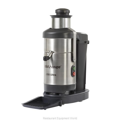 Robot Coupe J100 ULTRA Juicer, Electric