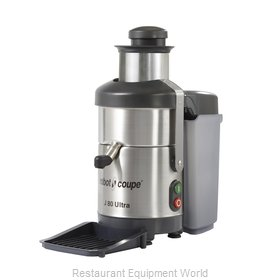 Robot Coupe J80 ULTRA Juicer, Electric