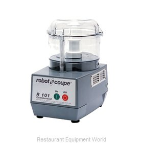 Robot Coupe R101 B CLR Food Processor, Electric
