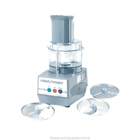 Robot Coupe R101 PLUS Food Processor Electric