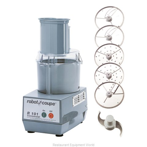 Robot Coupe R101P Food Processor