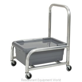 Robot Coupe R198 Food Carrier Dolly