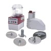 Procesador de Alimentos, Eléctrico <br><span class=fgrey12>(Robot Coupe R2 DICE CLR Food Processor)</span>
