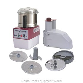 Robot Coupe R2 DICE ULTRA Food Processor
