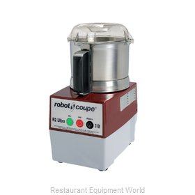Robot Coupe R2 ULTRA B Food Processor Electric