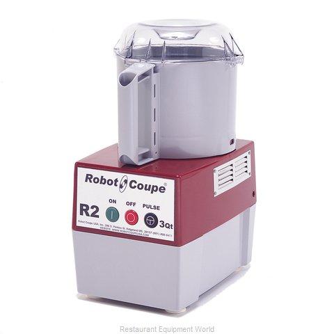 Robot Coupe R2B Food Processor
