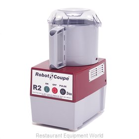 Robot Coupe R2B Food Processor