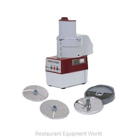 Robot Coupe R2C DICE Food Processor Electric