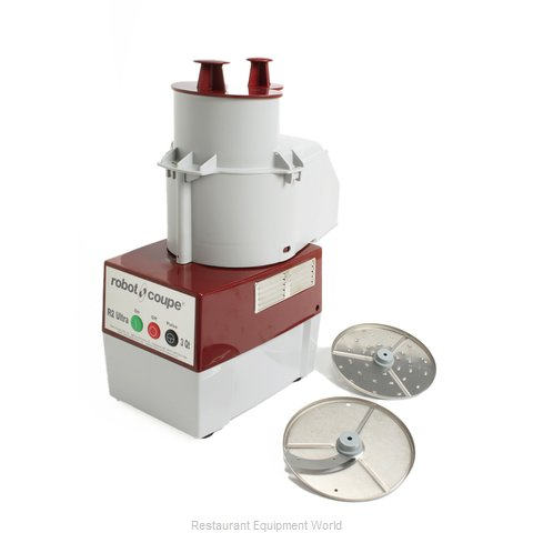 Robot Coupe R2C Food Processor Electric