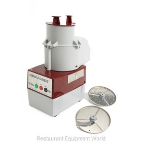 Robot Coupe R2C Food Processor