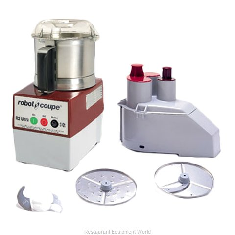 Robot Coupe R2N ULTRA Food Processor
