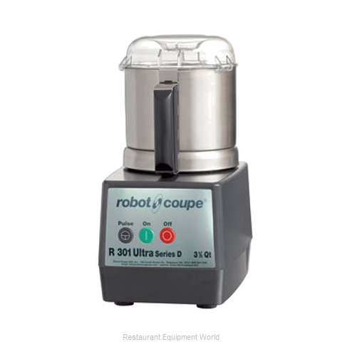 Robot Coupe R301 ULTRA B Food Processor Electric