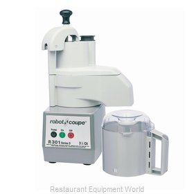 Robot Coupe R301 Food Processor
