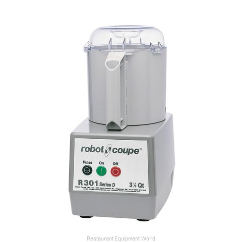 Robot Coupe R301B Food Processor (Magnified)