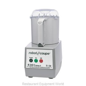 Robot Coupe R301B Food Processor
