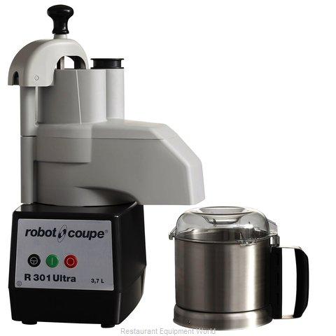 Robot Coupe R301U Food Processor, Benchtop / Countertop