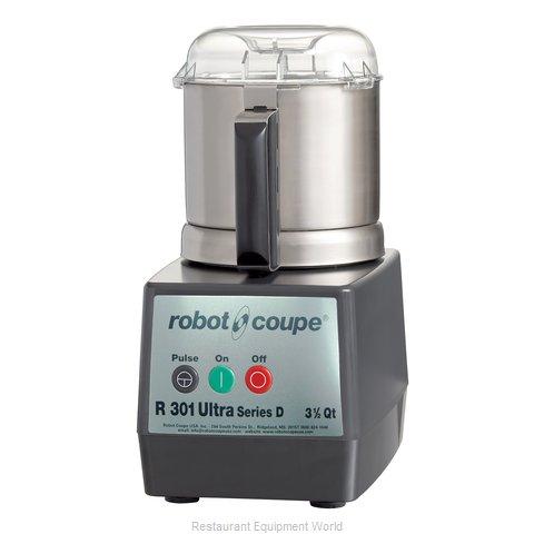 Robot Coupe R301UB Food Processor, Benchtop / Countertop