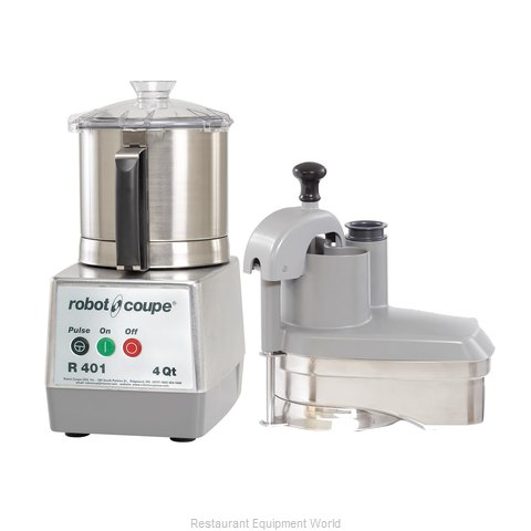 Robot Coupe R401 Food Processor Electric