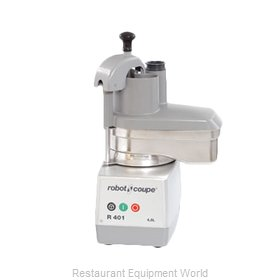 Robot Coupe R401C Food Processor Electric