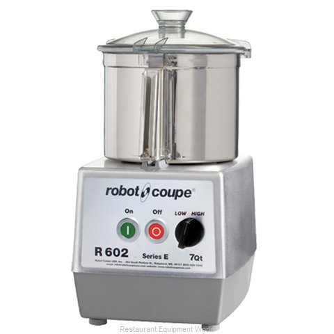 Robot Coupe R602B Food Processor Electric