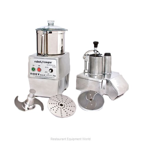 Robot Coupe R602V Food Processor