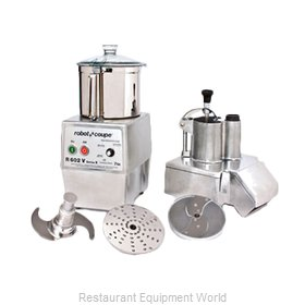 Robot Coupe R602V Commercial Food Processor