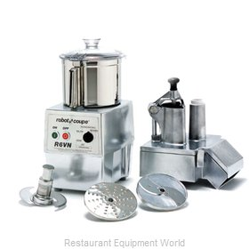 Robot Coupe R602VC Food Processor Electric