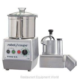 Robot Coupe R602VV Food Processor