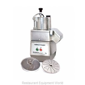 Robot Coupe R602X Food Processor Electric
