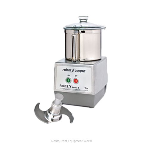 Robot Coupe R602Y Food Processor