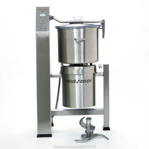 Robot Coupe R60T Vertical Cutter-Mixer