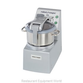 Robot Coupe R8 ULTRA Vertical Cutter Mixer VCM