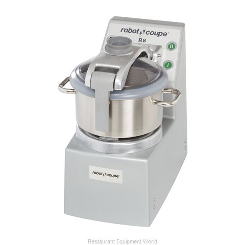 Robot Coupe R8 Mixer, Vertical Cutter VCM