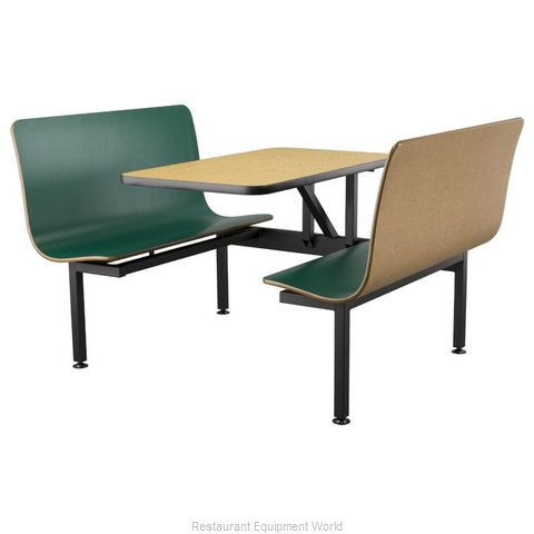 Robertson Furniture 99IS-47-S24 Spartan 9900 Series