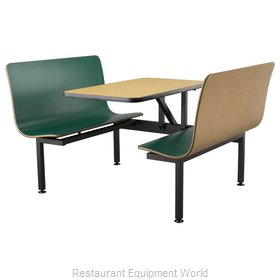 Robertson Furniture 99WS-47-S24 Spartan 9900 Series