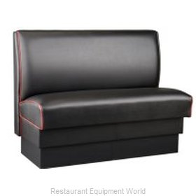 Robertson Furniture P100-D-36-26 Patriot P100 Plain Back Series
