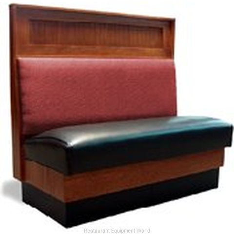 Robertson Furniture W700-D-48-46 Robertson 1700 Club Series Booth