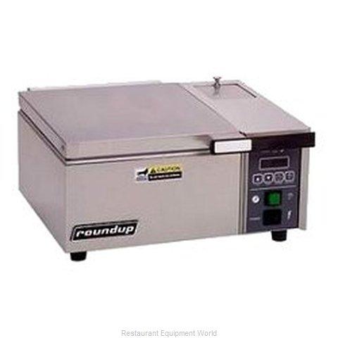 Roundup DFW-250 Half Size Steam Food Warmer