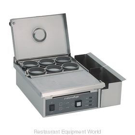 Roundup ES-600 Egg Station
