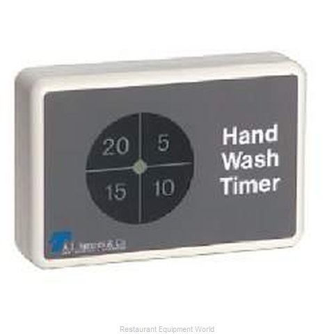A.J. Antunes HWT-20 Hand Wash Timer (Magnified)