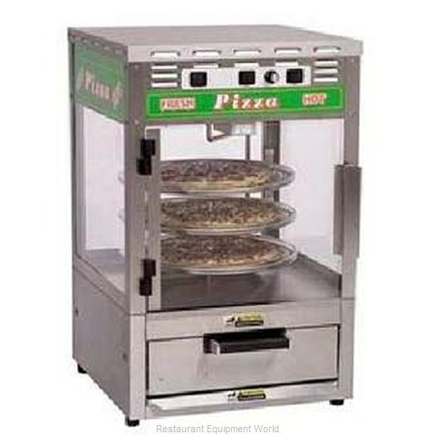 Roundup PS-314 Pizza Station