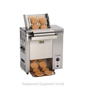 Roundup VCT-1000@9210719 Toaster Contact Grill Conveyor Type